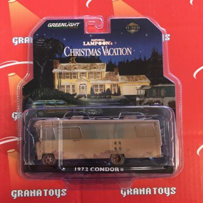1972 Condor II Christmas Vacation 2017 Greenlight HD Trucks Series 10