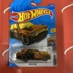 Time Attaxi #105 Metro 9/10 2020 Hot Wheels Case E