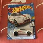 Hi Beam #155 Tokyo 2020 5/10 2020 Hot Wheels Case N