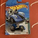 Tooned Twin Mill #13 1/5 Tooned 2021 Hot Wheels Case A