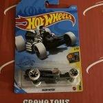 Rigor Mortis #1919 1/10 Art Cars 2021 Hot Wheels Case A