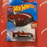 15 Mazda MX-5 Miata #129 2021 Hot Wheels Case E