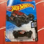 2 Jet Z #94 2021 Hot Wheels Case D