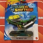 64 Pontiac GTO 2021 Hot Wheels Color Shifters Mix G