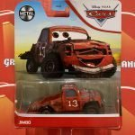 Jiimbo 2021 Disney Pixar Cars Mattel Mix C