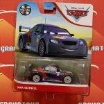 Max Schnell 2021 Disney Pixar Cars Mattel Mix C