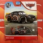 Aiken Axler 2021 Disney Pixar Cars Mattel Mix D