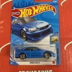 Honda Civic Si #63 Factory Fresh 3/10 2021 Hot Wheels Case C