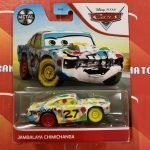 Jambalaya Chimichanga 2021 Disney Pixar Cars Mattel Mix D