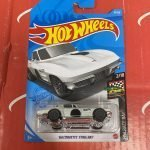 64 Corvette Sting Ray #10 2/10 Race Day 2021 Hot Wheels Case F