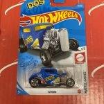 32 Ford #27 1/5 mattel games 2021 Hot Wheels Case F