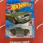 70 Toyota Celica #151 J-Imports 3/10 2021 Hot Wheels Case G
