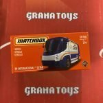 09 International Estar 59/100 2021 Matchbox Power Grabs Case U