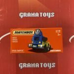 Speed Trapper 62/100 2021 Matchbox Power Grabs Case U