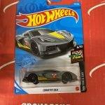 Corvette C8.R #105 6/10 Race Day 2021 Hot Wheels Case K