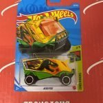 Aero Pod #26 2/5 Dino Riders 2021 Hot Wheels Case L