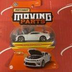 2016 Chevy Camaro 2021 Matchbox Moving Parts Series Case L