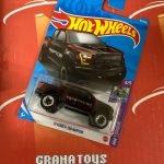 17 Ford F-150 Raptor #167 5/5 Torque 2021 Hot Wheels Case N