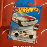 96 Chevrolet Impala SS #227 6/10 Rescue 2021 Hot Wheels Case N