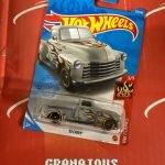 52 Chevy #229 3/5 Flames 2021 Hot Wheels Case N