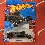 Fusionbusta #230 4/5 Flames 2021 Hot Wheels Case N